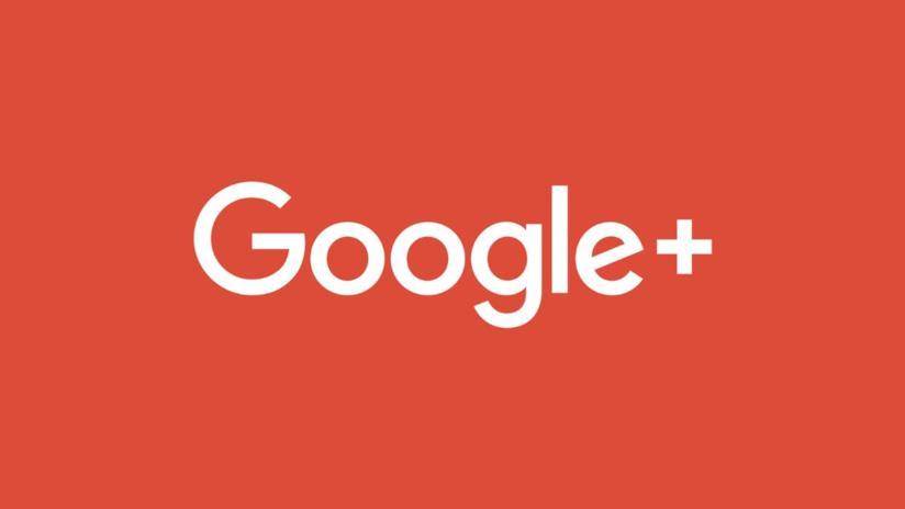 Il logo di Google+