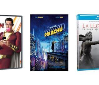 Warner Bros.: tutte le uscite Home Video di agosto e settembre 2019