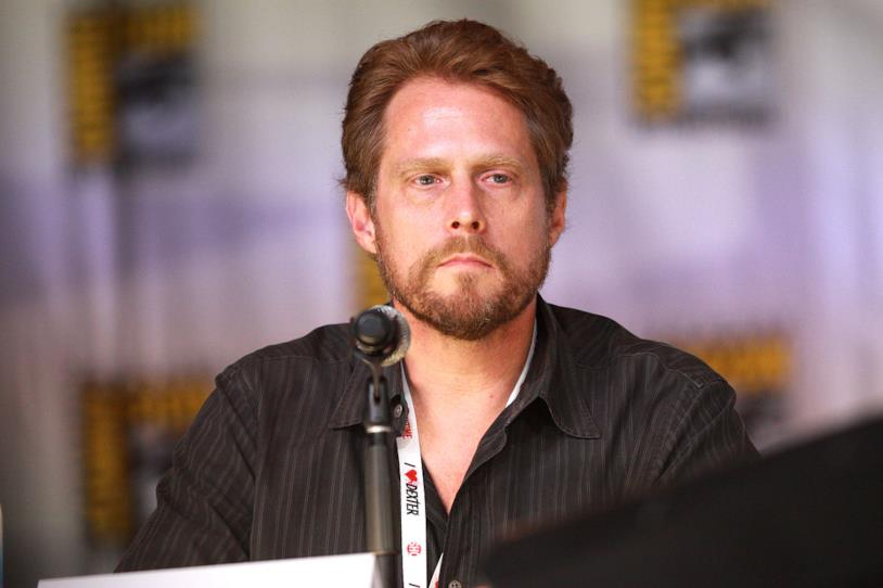 David Amann, lo showrunner di Castle e di The Blacklist: Redemption