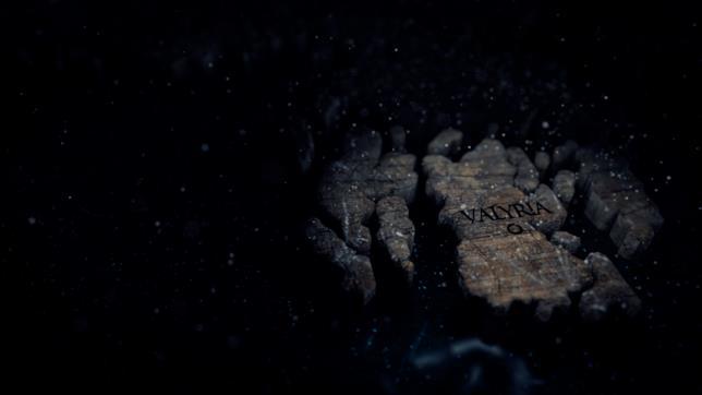 La mappa di Valyria