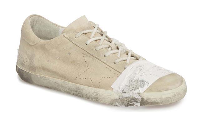 Sneaker Golden Goose