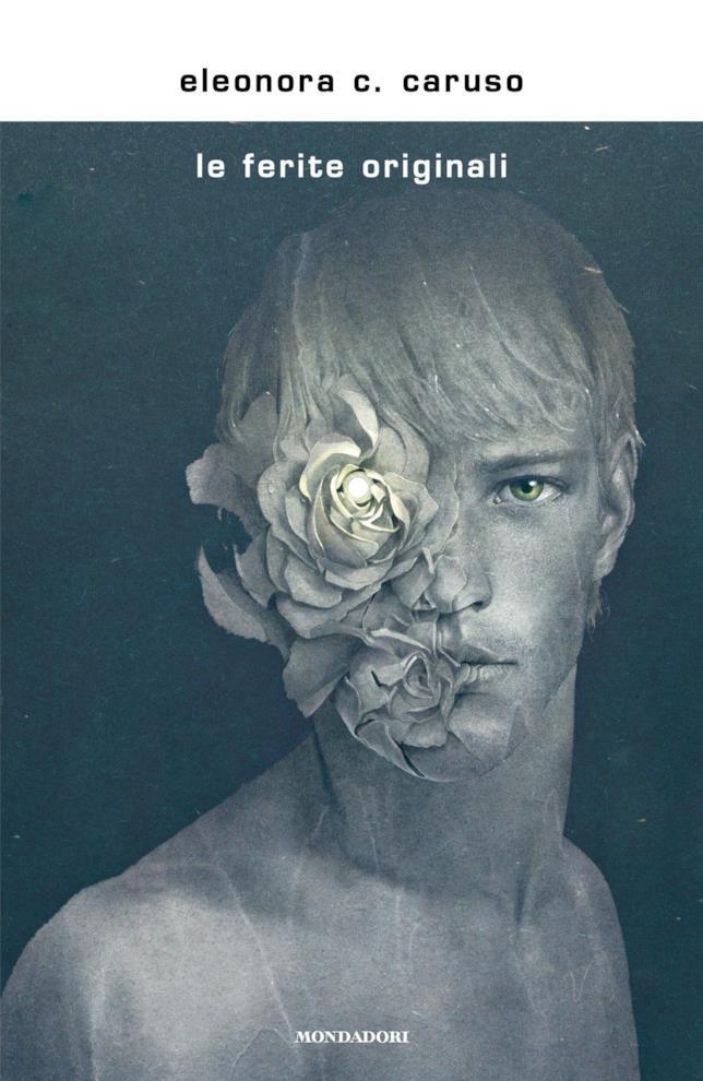 La copertina di Le ferite originali