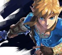 Un nuovo artwork di Link