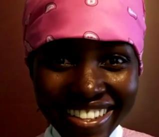 Lupita Nyong'o al Comic-Con