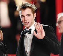 Robert Pattinson alla prima di Good Time