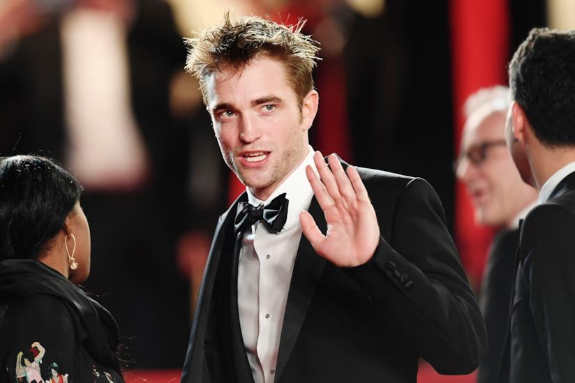 Robert Pattinson alla prima di Good Time