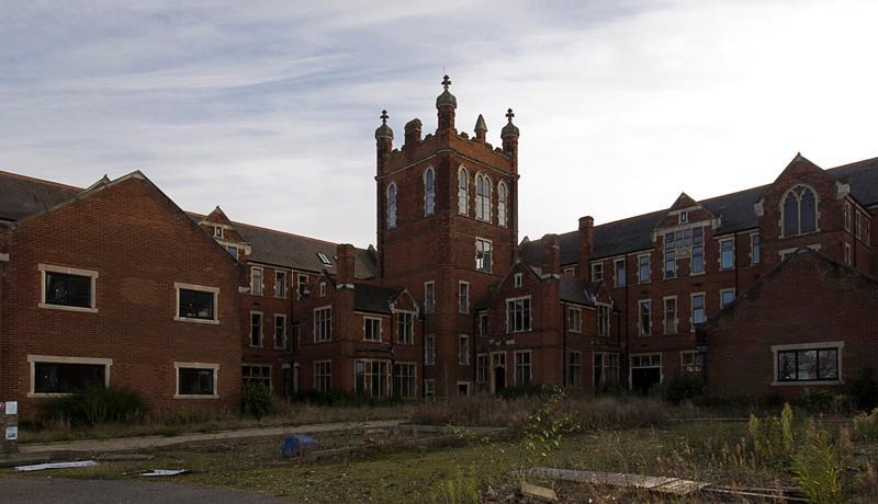 La Royal Masonic School