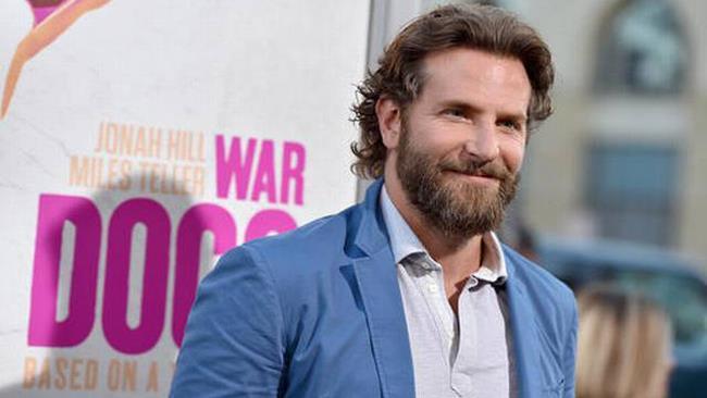 Bradley Cooper in Trafficanti