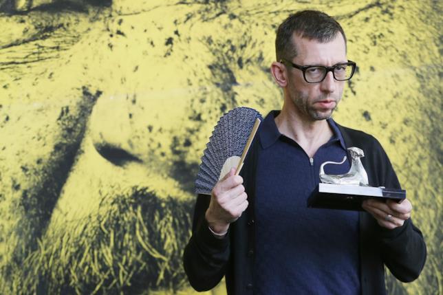 João Pedro Rodrigues vince a Locarno 69 con The Ornitologist