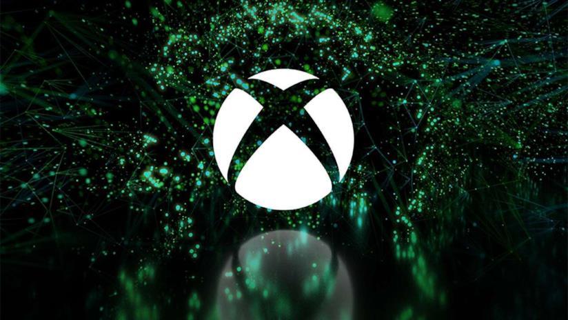 Il logo del marchio Xbox di Microsoft