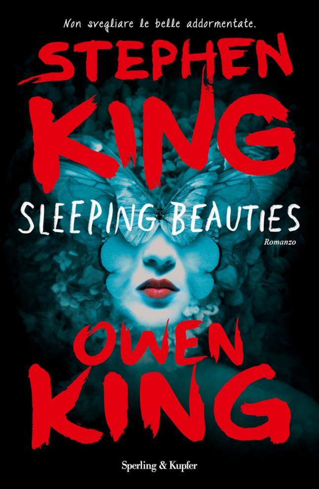 Il nuovo romanzo di Stephen e Owen King