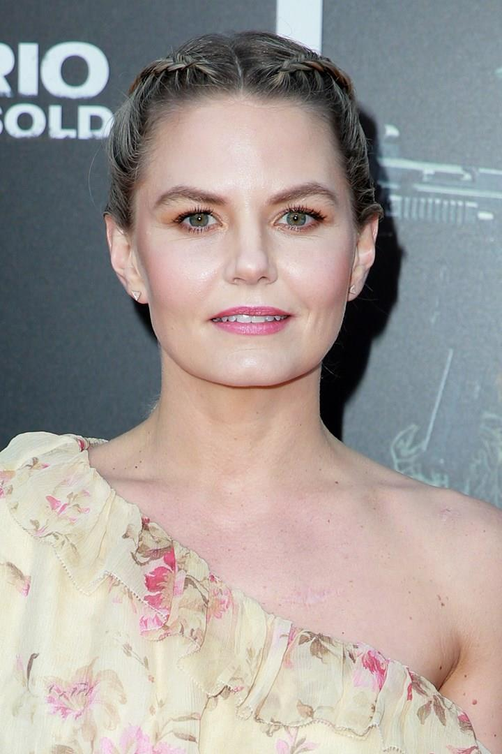 Jennifer Morrison, attrice americana vista in How I Met Your Mother
