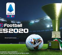 PES 2020: ci sarà anche la Serie A Tim
