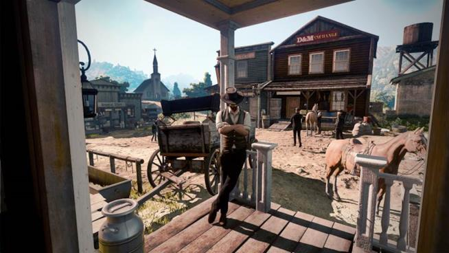 Red Dead Redemption 2 in uscita entro la fine del 2017