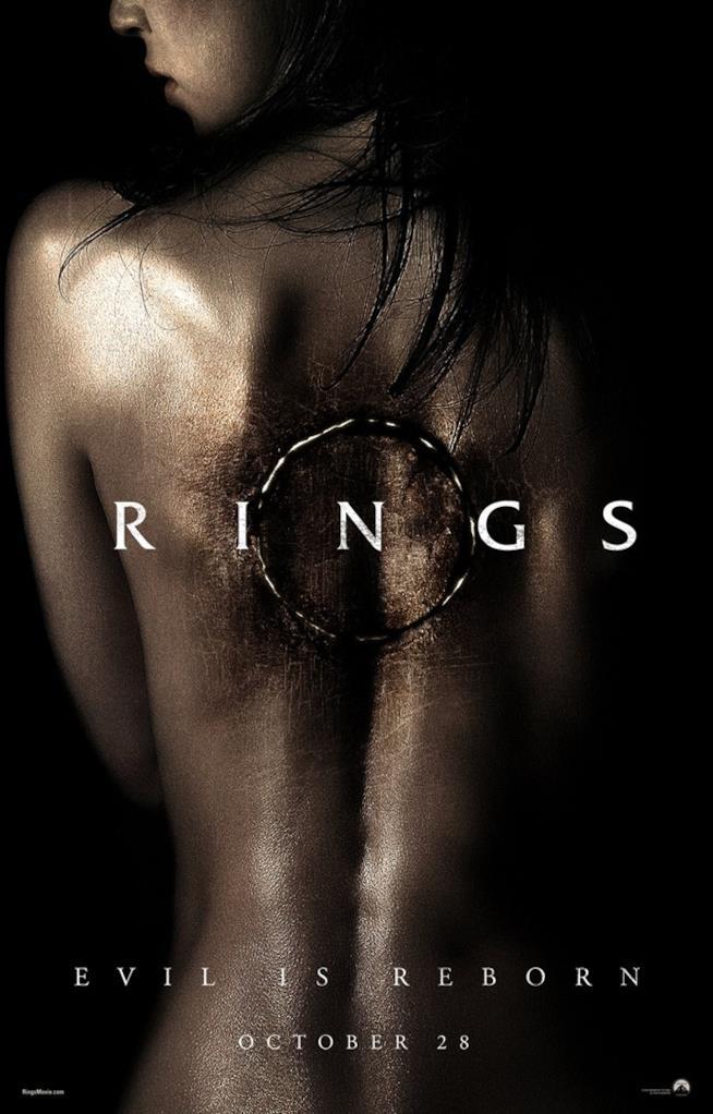 Rings il film