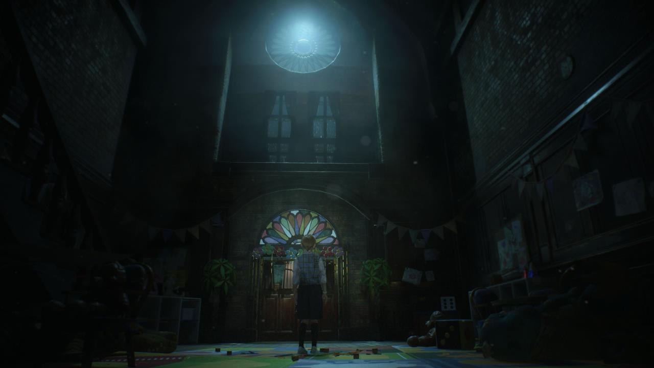 La grafica di Resident Evil 2 Remake è davvero spettacolare