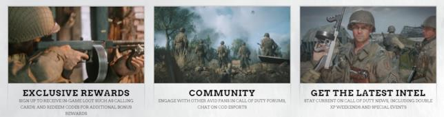 Call of Duty: World at War 2 in immagini