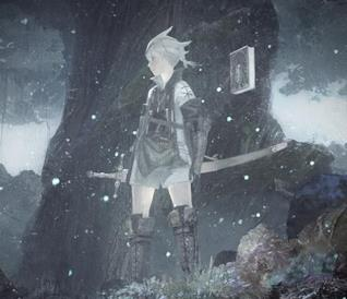 Nier Replicant remastered