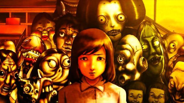 Yamishibai horror giapponese