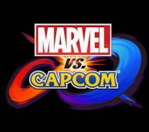 Il logo di Marvel vs. Capcom Infinite