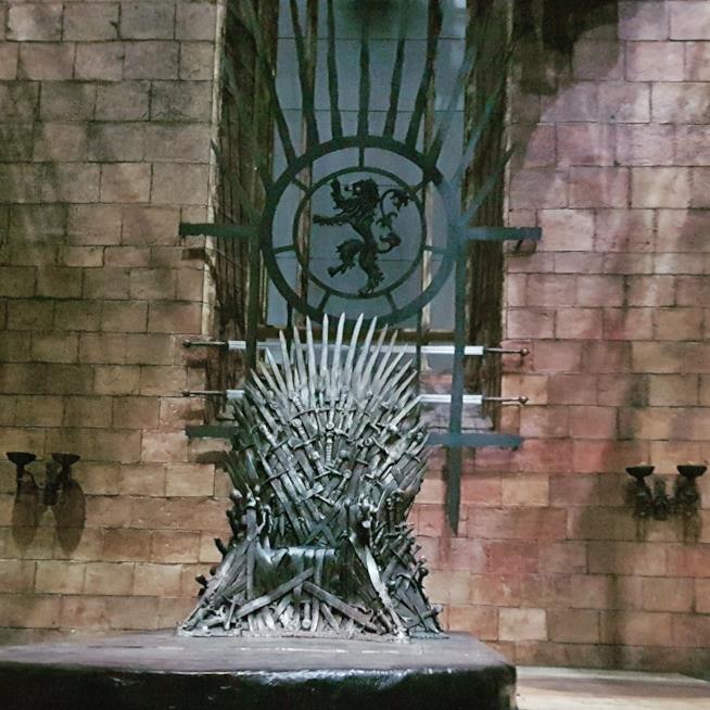 Il Trono di Spade nella serie TV