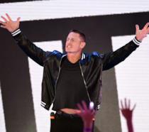 John Cena vorrebbe un ruolo nei fim di Fast & Furious (a causa di The Rock)