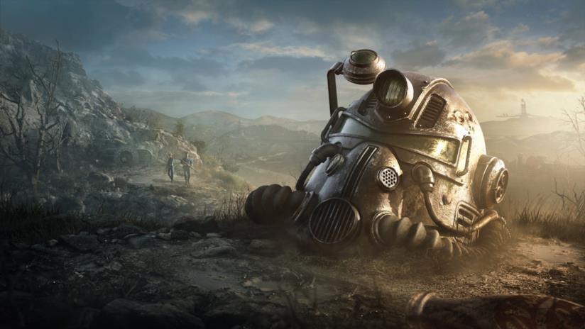 Fallout 76 è lo spin-off multiplayer della saga