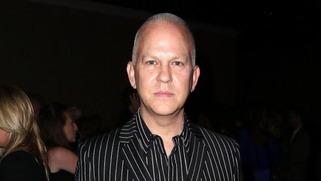 Produttore, regista e autore TV: Ryan Murphy