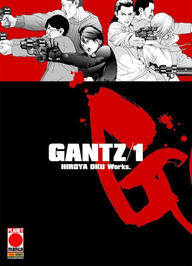 Gantz:O arriva a Venezia 73