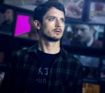Elijah Wood nel trailer di Dirk Gently's Holistic Detective Agency