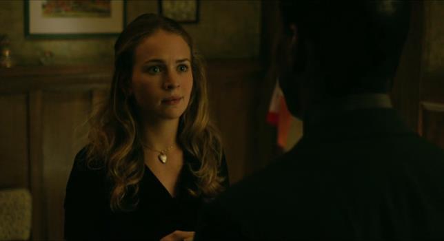 Britt Robertson è una delle protagoniste della pellicola di