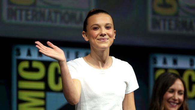 Millie Bobby Brown sta lavorando con la sorella a un nuovo film Netflix