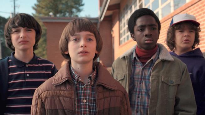 Stranger Things 3: ecco quanto guadagneranno i protagonisti con la nuova stagione