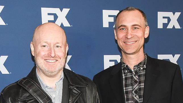 Gli sceneggiatori Joel Fields e Joe Weisberg