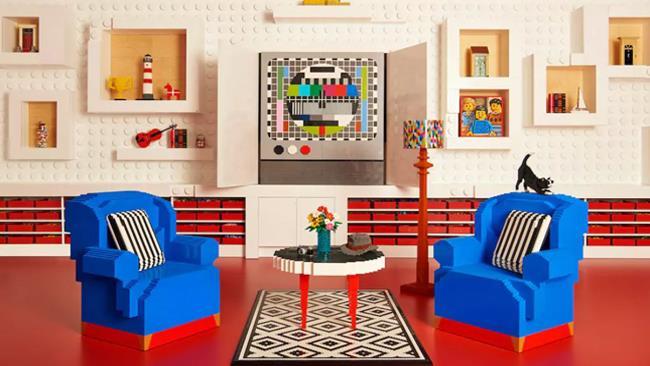 La Lego House di Billund