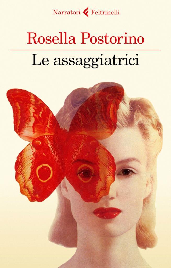 Cover di Le assaggiatrici