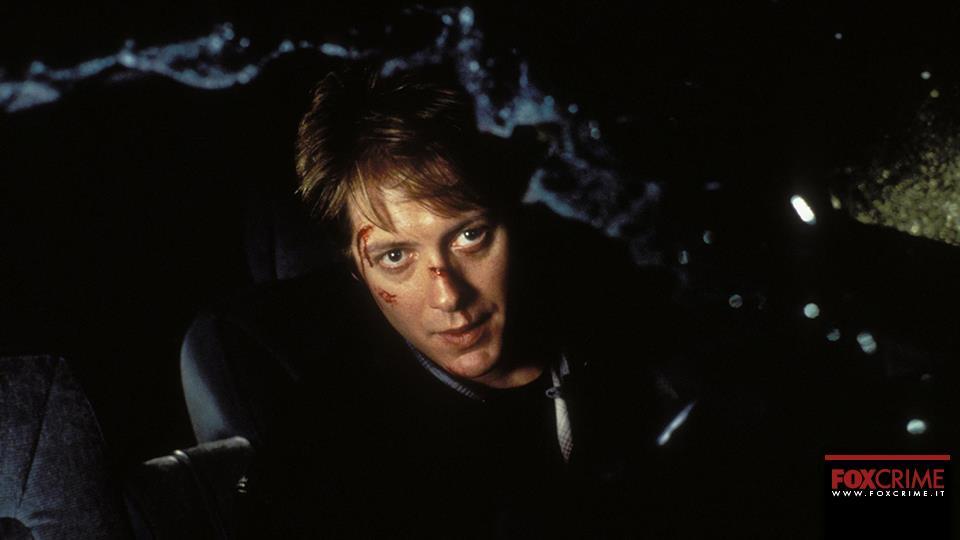 Crash - James Ballard (1996)