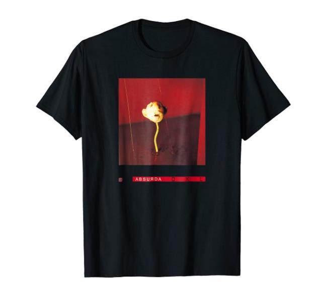 T-shirt in vendita nel negozio online di David Lynch