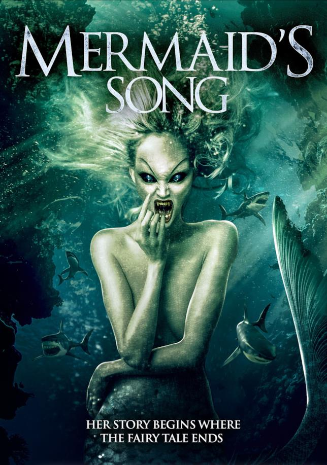 The Mermaid's Song poster