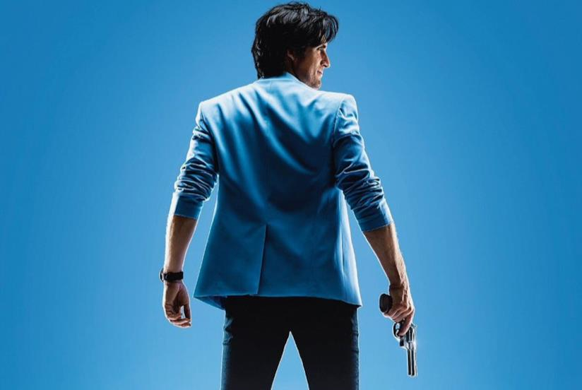 City Hunter Ryo Saeba  live-action