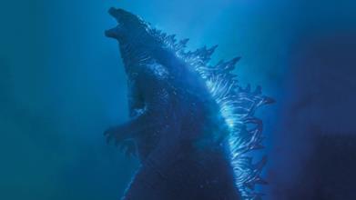 Godzilla II: King of the Monsters, un nuovo esplosivo spot e il look di Mothra e Rodan