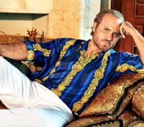 Edgar Ramirez è Gianni Versace in American Crime Story 2
