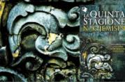 La copertina del libro La Quinta Stagione