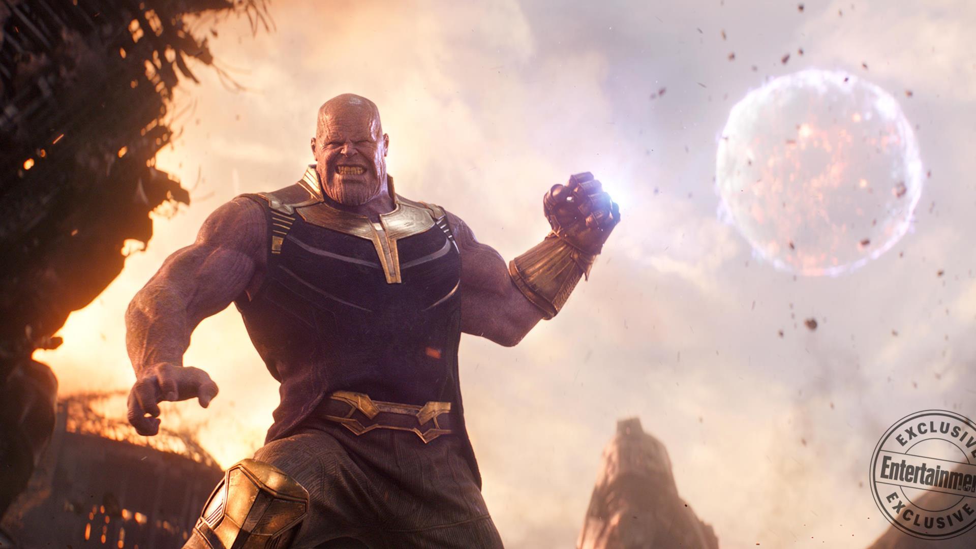 Avengers Infinity War Ecco Perche Thanos Vuole Le Gemme Dell