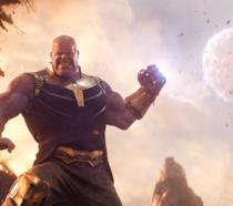 Avengers: Infinity War, perché Thanos vuole le Gemme dell'Infinito?