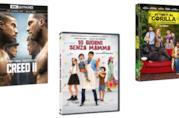 Uscite Home Video di Warner Bros.