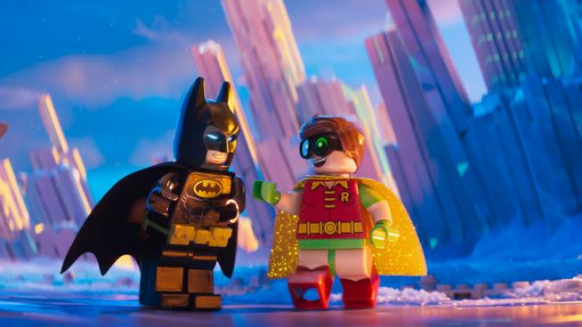 LEGO Batman – immagine dal film