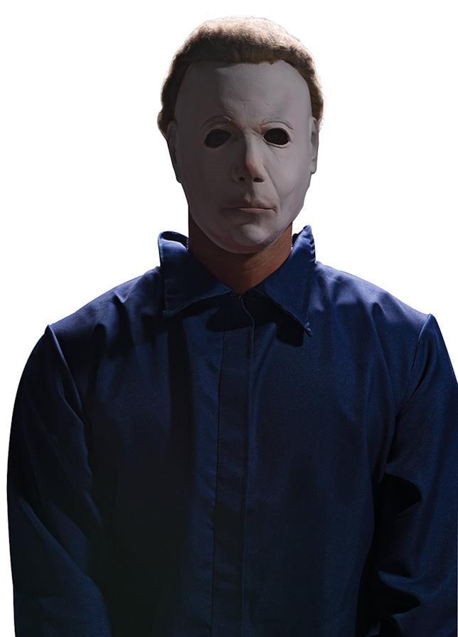Michael Myers: la maschera per Halloween