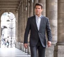 Tom Cruise nei panni di Ethan Hunt