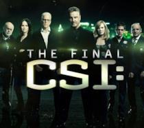 Il cast di C.S.I. Immortality, il film che concluderà la serie